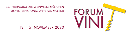 Forum Vini – CANCELLED