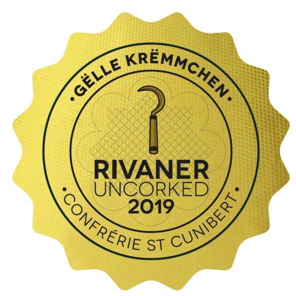 Rivaner Uncorked