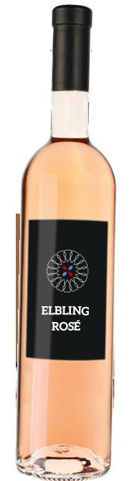 Elbling rosé